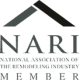 Affinity Stoneworks is a member of the National Association of the Remodeling Industry